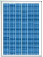 195Watt solar panel