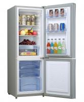 153L DC12V~24V fridge/freezer